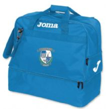 Ballynahinch Hockey Club Joma Training III Holdall Small Royal Blue 2020